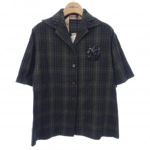 【未使用品】ヌメロヴェントゥーノ N°21 シャツ