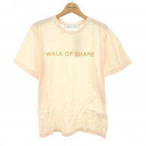 【未使用品】ウォークオブシェイム WALK OF SHAME Tシャツ