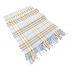 バーバリーロンドン BURBERRY LONDON MUFFLER