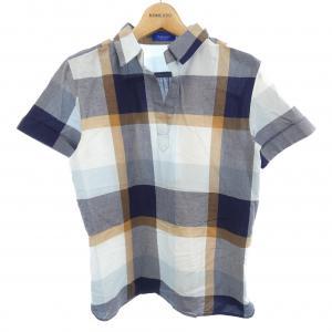ブルーレーベルクレストブリッジ BLUE LABEL CRESTBRID シャツ