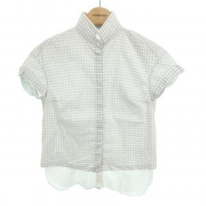 ブルネロクチネリ BRUNELLO CUCINELLI S/Sシャツ