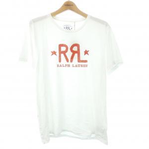 ダブルアールエル RRL Tシャツ