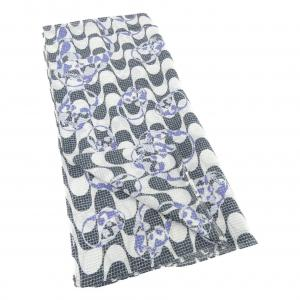 【10%OFFクーポン対象】【未使用品】ルシアン ペラフィネ lucien pellat-finet SCARF 349-68447-990
