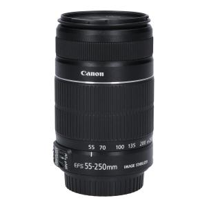 CANON EF-S55-250mm F4-5.6ISⅡ