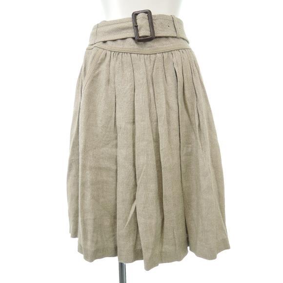 バーバリーブラックレーベル BURBERRY BLACK LABEL スカート