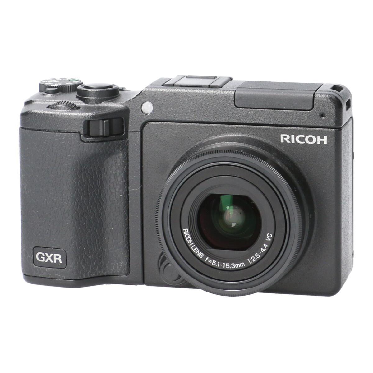 RICOH GXR+S10 24?72