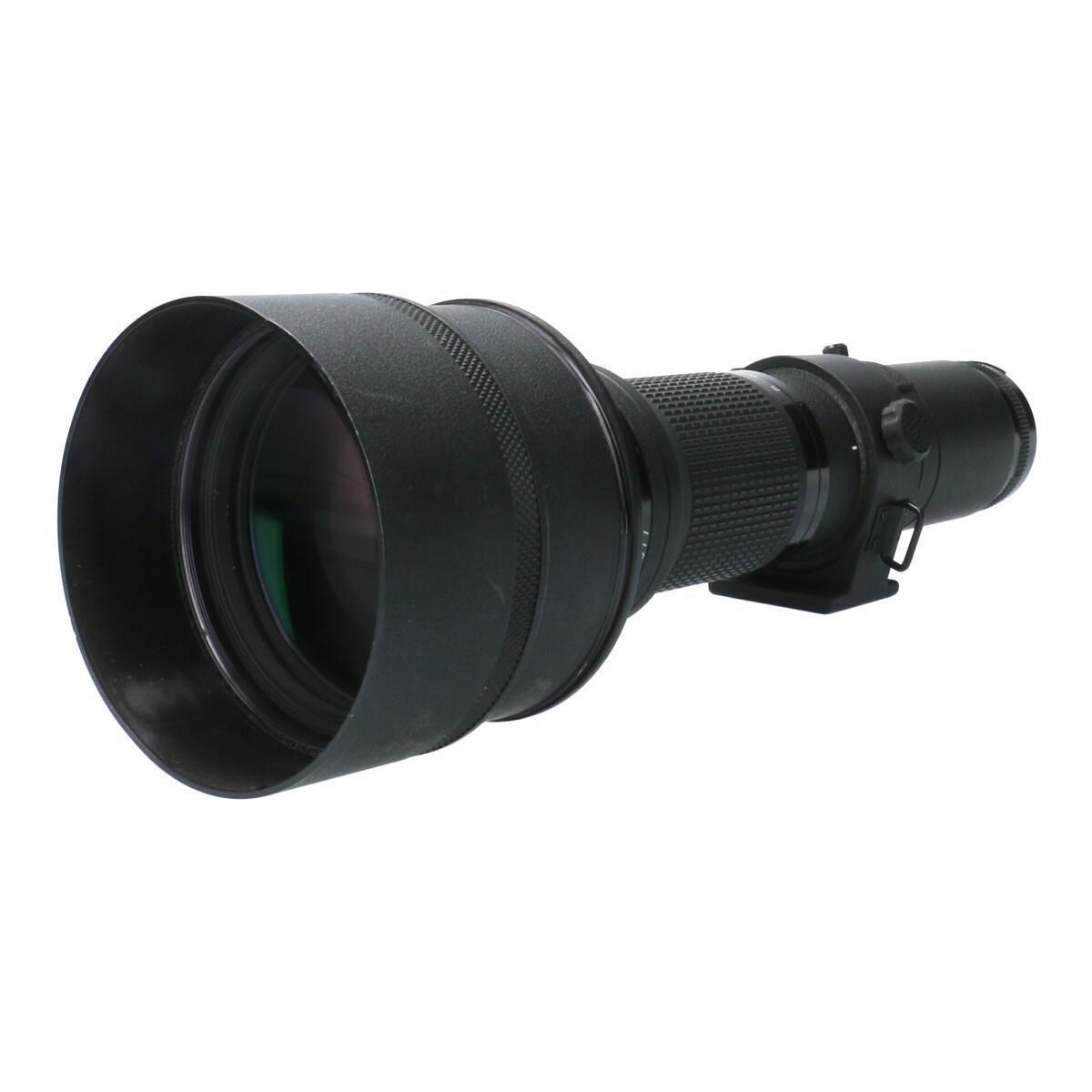 【MORESALE】NIKON AI600mm F5.6S ED
